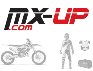 Logo di MX-UP
